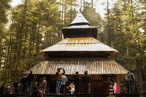Kullu Manali, Himachal Pradesh