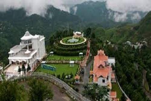 Chail Hills, Shimla