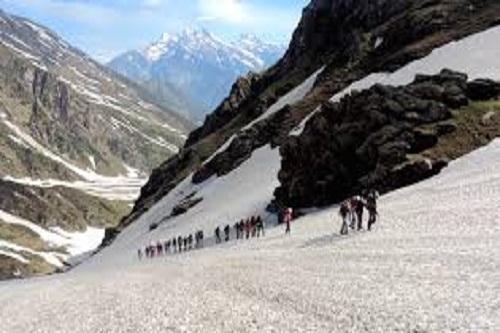 Full Himachal Trip