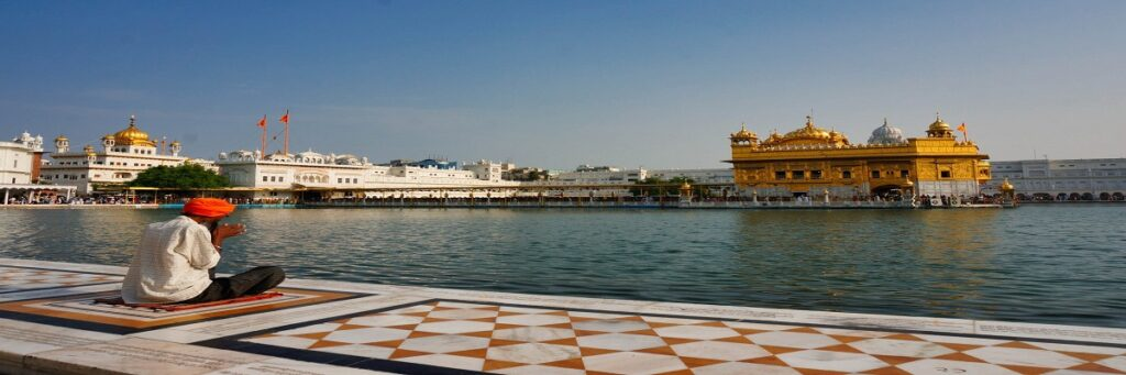 Himachal With Amritsar 10 Days Trip