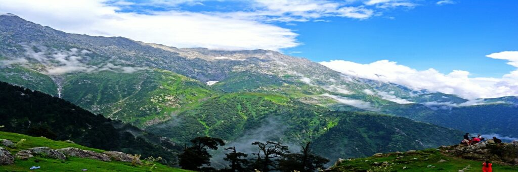 Himachal With Chandigarh 9 Nights 10 Days Trip