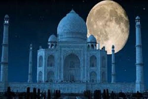 Shimla Manali With Taj Mahal Tour