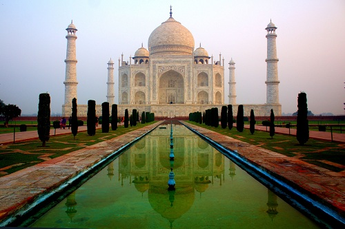 Shimla Manali with Delhi Agra Jaipur Tour