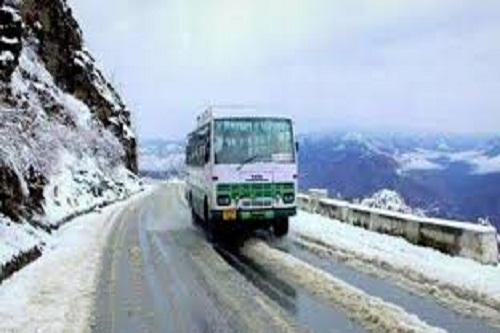 Shimla Manali with Mata Vaishno Devi Darshan Tour