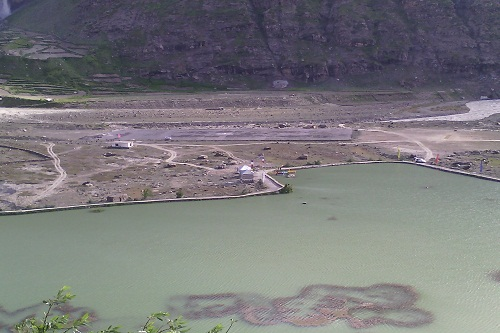 Suraj Tal, Lahaul