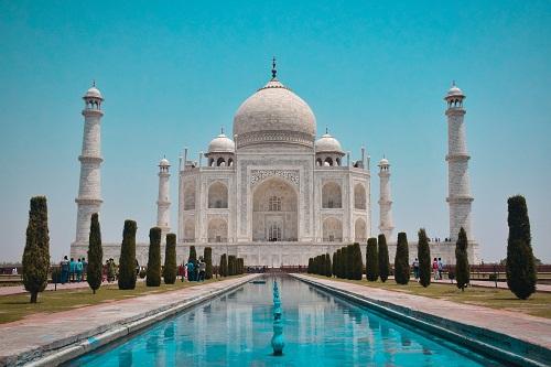 The Taj Tour Package