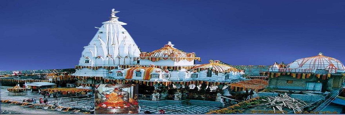 Himachal Hindu Pilgrimage Tour Packages