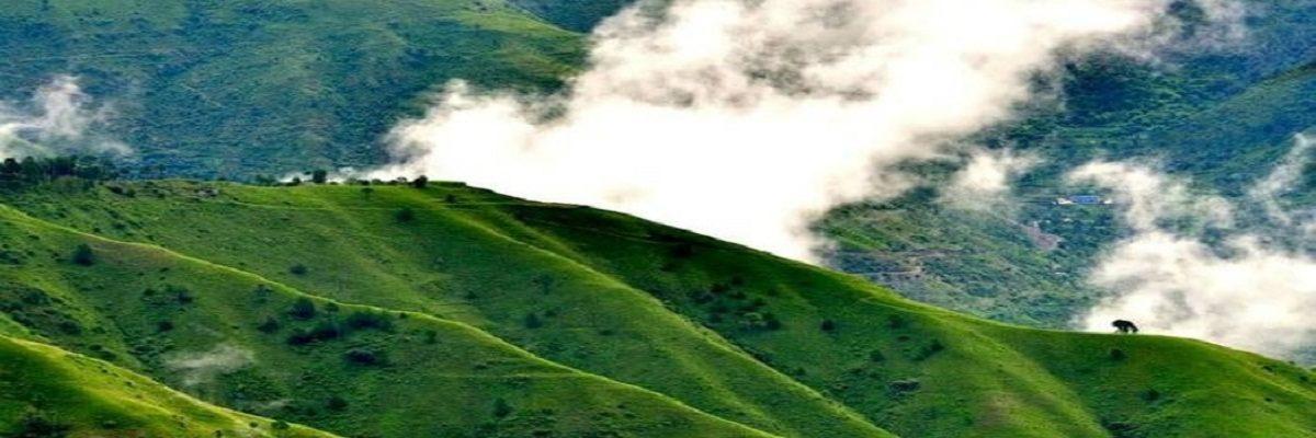 Chail, Himachal Pradesh, India