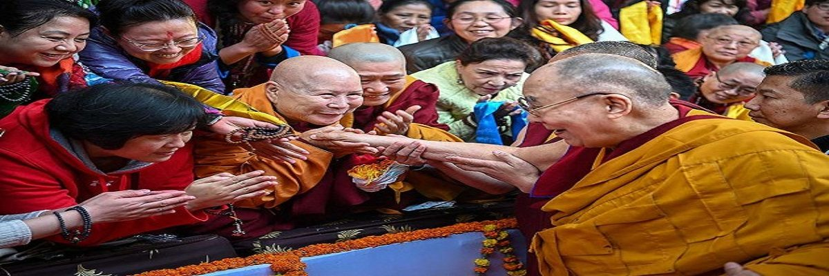 Himachal Buddhist Tour Packages