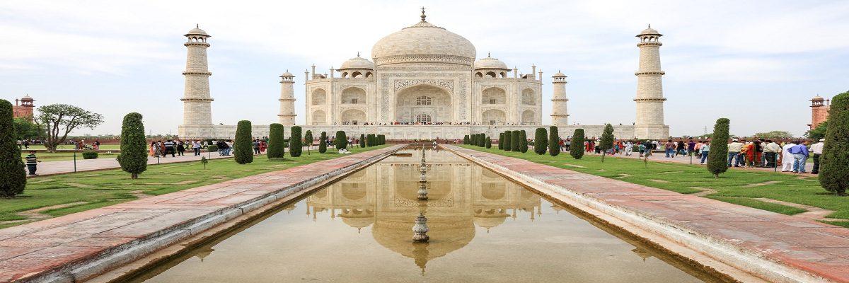 Himachal With Taj Mahal Trip