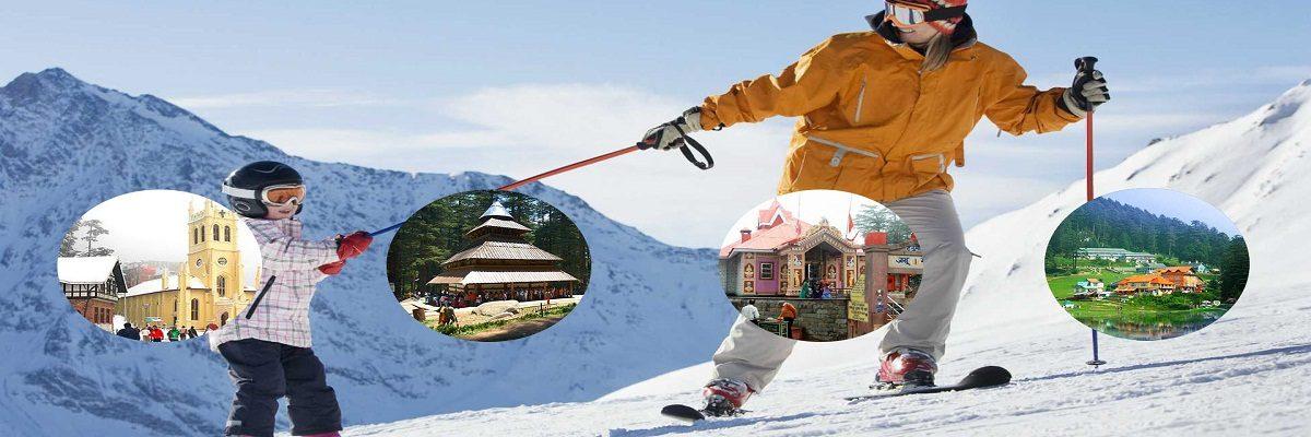 Manali Shimla Vacation Trip